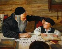 Learning the wisdom of Torah
