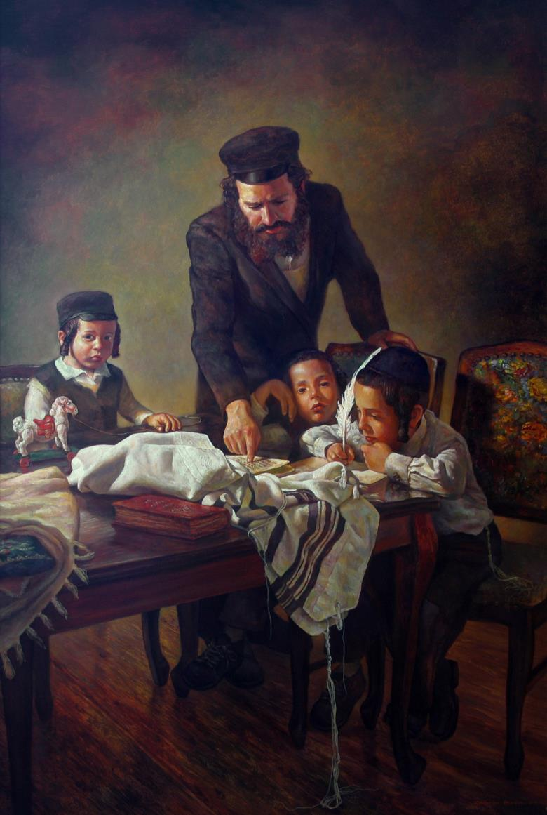 Jewish Art - The Classical Music Guide Forums